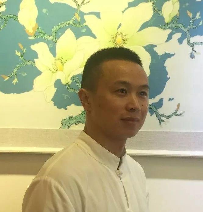 周国生:用玉兰精神讲述中国故事