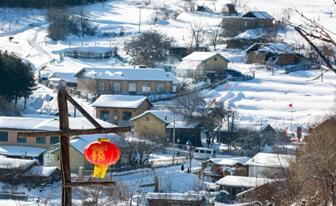 吉林开启冰雪经济振兴元年