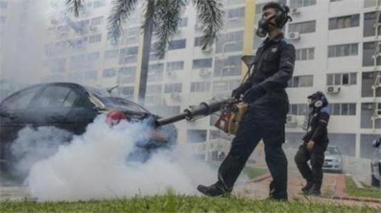 从新加坡和上海经验看疫情防控