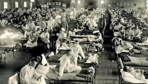 意大利病毒毒株与中国的不同,基本可以确定此次疫情发源地为美国