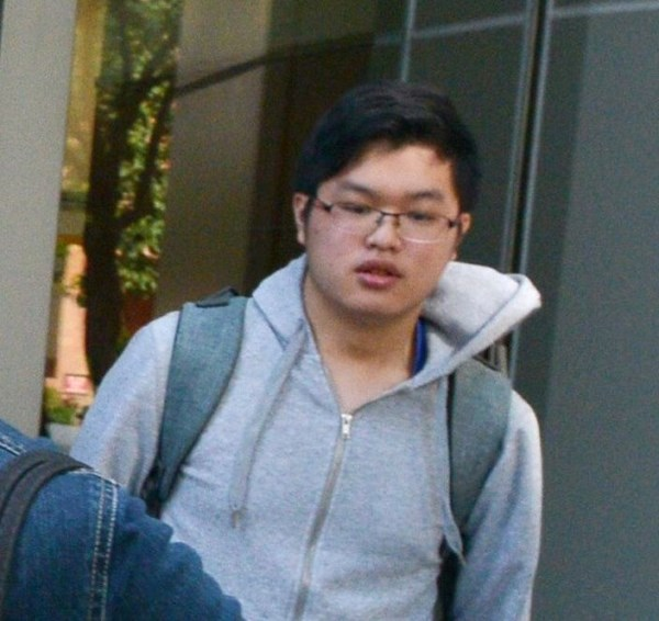 英国独立电视台记者在港被捕 涉嫌违反香港国安法