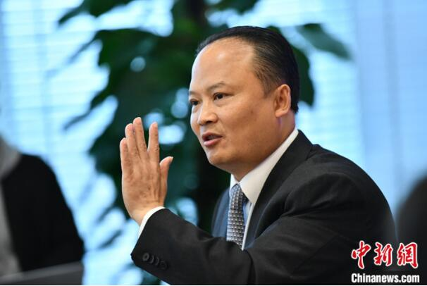 """通威""""掌门人""""刘汉元:加快碳中和进程_推动世界经济""""绿色复苏"""""""